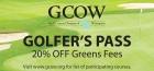 Golfers PAss